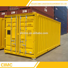 plt 326 offshore 20ft dnv2 7 1 container price buy 20ft offshore