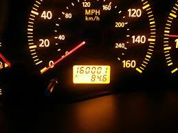nissan versa fuel indicator fuel gauge recall instrument cluster oddness nissan forum
