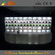 commercial bar furniture bar display shelf wine bottle stopper