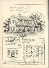 dutch colonial floor plans lake shore lumber u0026 coal house plans home designs pinterest
