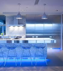 Under Cabinet Lighting Kitchen by Cabinet Lights Under Cabinet Lighting In A Kitchen With A Natural