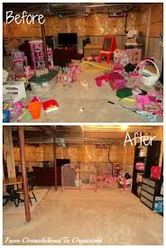 Before And After Organizing by 5 Tips To Help You Declutter When You U0027re Overwhelmed With Stuff