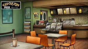 coffee shop background design chozen coffee shop background by katstockton on deviantart