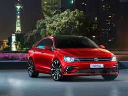 volkswagen coupe hatchback volkswagen new midsize coupe concept 2014 pictures