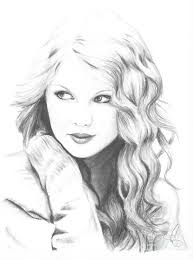 18 best celebrities sketches images on pinterest art drawings