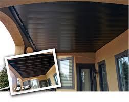 dry deck ceilings kansas city homes u0026 style