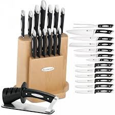 kitchen knive set kitchen knife block sets knives everten