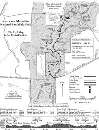Kennesaw State Map Kennesaw Mountain Maps Npmaps Com Just Free Maps Period