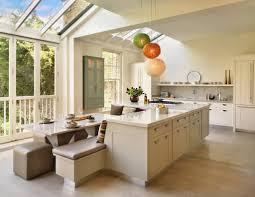 dining table in kitchen kitchen island with built in dining table kitchen island with