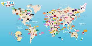 Aurora Map Amazon Com Aurora World Yoohoo And Friends Naree Plush Toys U0026 Games