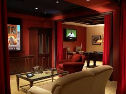 best fresh media room ideas for small spaces 14738