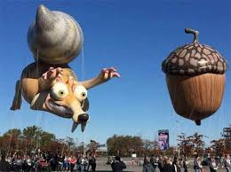 what goes on the at macy s thanksgiving day parade