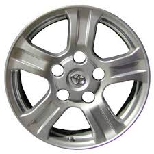 toyota tundra bolt pattern 2013 toyota tundra aluminum alloy wheel 18x8 5x150 bolt pattern