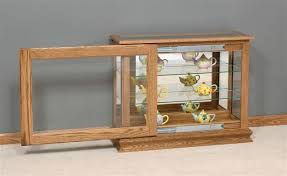 small curio cabinet with glass doors small glass curio cabinets small curio cabinets with glass doors