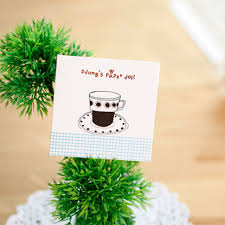 korean new year card korean birthday card greeting cards mini message card patterned