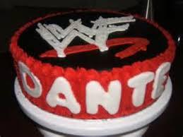 wwe diva cake ideas 8249