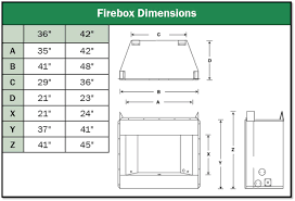 fireplace sizes binhminh decoration