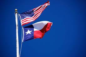 Picture Of Texas Flag Texas Der Staat Des Einsamen Sterns Usatipps De