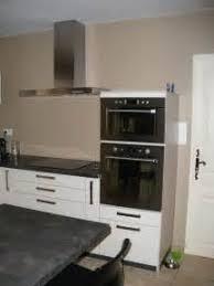 cuisine beige et gris cuisine equipee gris anthracite 14 cuisine moderne blanche et