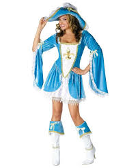 french halloween costumes madam musketeer costume costume medieval halloween