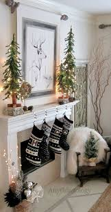 best 25 christmas living rooms ideas on pinterest modern