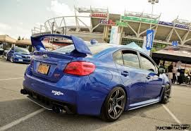 subaru stance 2015 subaru sti trackday thursday function factory