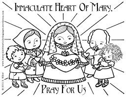 are your children consecrated to jesus through mary u0027s immaculate
