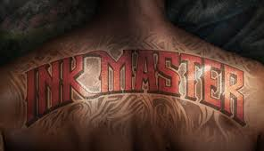 ink master wikipedia