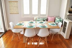 Clean Table How To Keep Surfaces Clutter Free