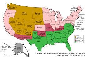map us idaho territorial evolution of idaho