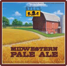 midwestern pale ale bell u0027s brewery