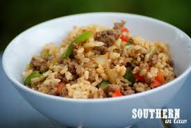Healthy Steak Dinner Ideas Southern In Law Recipe Mexican Beef Rice Bowl