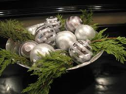 the best silver and gold ornaments for your tree