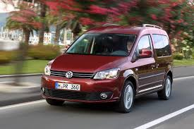 volkswagen caddy maxi life estate review 2010 2015 parkers