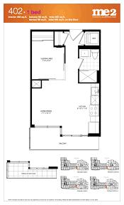 zenith floor plan me2 condos u2013 toronto condos and real estate marketplace