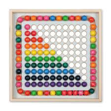mathematikschwäche holz spielzeug kleinkinderspielzeug bauen legen spielen fröbel