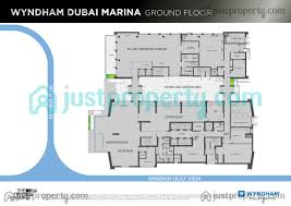 Floor Plan For A Restaurant by Wyndham Marina Floor Plans Justproperty Com