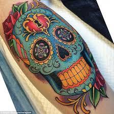 tattoo artist megan massacre rose above fierce criticism from
