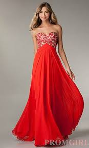 jovani 91148 red strapless lace prom dresses online