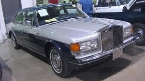 rolls royce classic file u002785 rolls royce silver spur toronto spring u002712 classic car