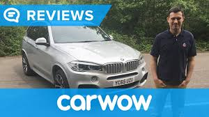 2000 Bmw X5 Review Bmw X5 2017 Suv Review Mat Watson Reviews Youtube