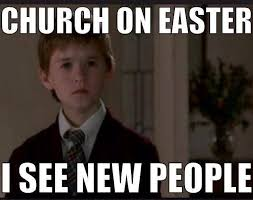 Funny Easter Memes - 5 easter memes every christian will understand project inspired