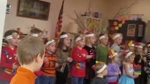 thanksgiving poem christian thanksgiving program song 1 salem christian learning center