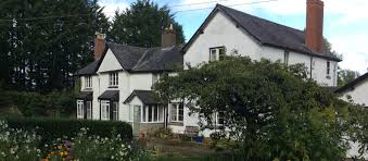 lower house bed and breakfast near leintwardine shropshire