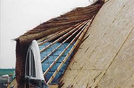 Dormer Roof Design Thatched Roof Design