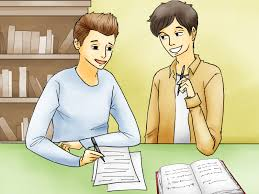how to pass a foreign language class with pictures wikihow