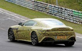 aston martin sports car 2019 aston martin vantage teaser no 2 gte version sports huge