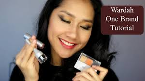 tutorial make up wardah untuk pesta makeup pesta pakai wardah makeup tutorial indonesia youtube