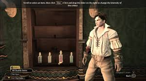 fable hair styles fable iii 3 how do i get hair youtube