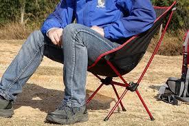 Ultralight Backpacking Chair Blog Propercamping Com